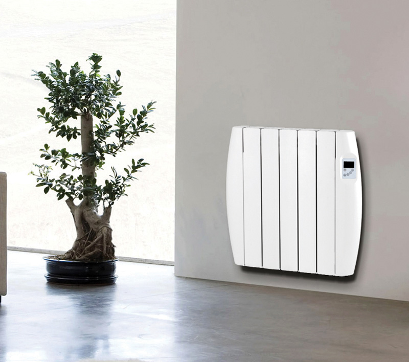 most efficient electric heater